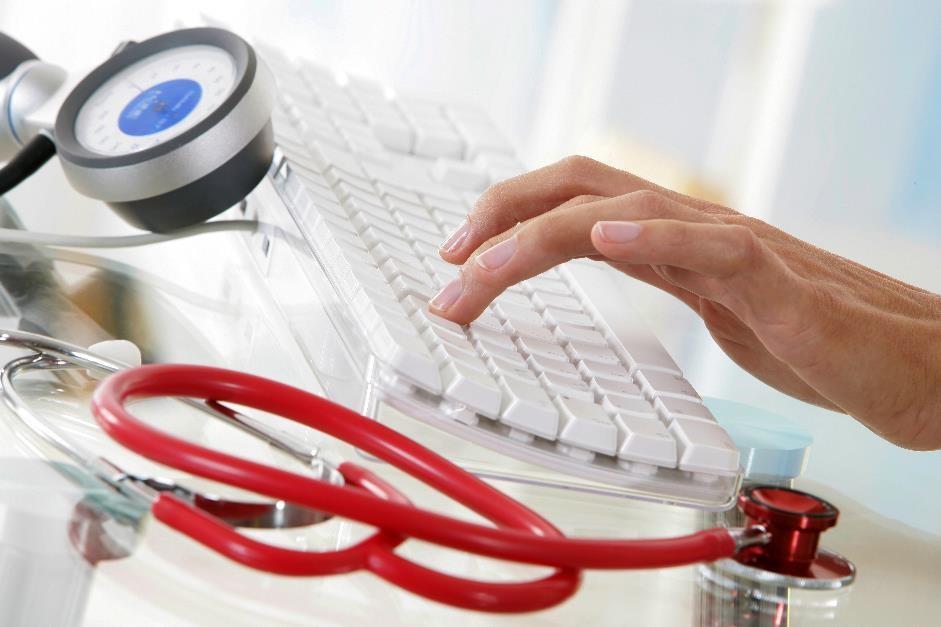 Medical & Dental IT Support